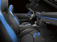 911スピードスター、6台限定で発売【パリサロン2010】の画像