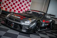 ニスモが来季のSUPER GTを戦う新型車両を発表【SUPER GT 2013】の画像