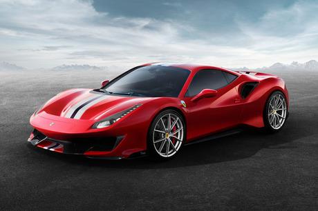 伊フェラーリは2018年2月21日、モータースポーツ活動から得た経験と技術をフィードバックしたスペシャルモ...