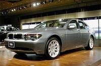【Movie】BMW「7シリーズ」