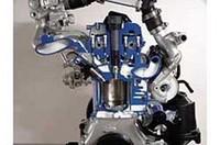 スズキ、軽四輪初の「直噴ターボエンジン」を実用化の画像
