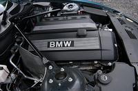 BMW Z4 2.5i(5AT)【ブリーフテスト】の画像