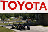 CART第12戦、ダ・マッタ6勝目の画像
