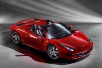 フェラーリ、「フェラーリ・レーシング・デイズ2012」の概要を発表