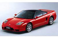 さよなら「NSX」!! 2005年末で生産終了、後継車開発中の画像