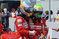 第11戦ドイツGP「チームオーダーを巡る是非」【F1 2010 続報】