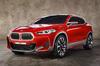 【パリモーターショー2016】新デザインのコンパクトSUV「BMWコンセプトX2」登場