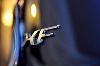 ジャガーXF 20d ピュア(FR/8AT)/XF 25t プレステージ(FR/8AT)【試乗記】の画像