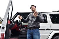 「谷口信輝の新車試乗」――メルセデスAMG G63(後編)の画像