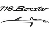 「ボクスター」改め「718ボクスター」へ。