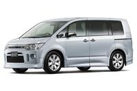 三菱、「デリカD:5」を一部改良&特別仕様車を設定