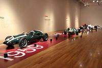 美術館でF1展 〜東京オペラシティアートギャラリーで「F1 疾走するデザイン」が開催中〜