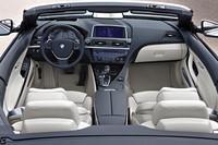 新型「BMW6シリーズ カブリオレ」日本上陸の画像