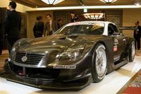 スーパーGTでは、「レクサスSC430」で連覇を目指す。