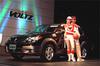 トヨタとGMのコラボレーションSUV「ヴォルツ」発表