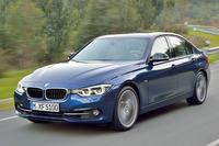 「BMW 318i」