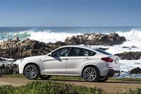 「BMW X4 M40i」は、2016年1月のデトロイトモーターショーでデビュー。同年2月には、日本市場でもデリバリーが開始された。