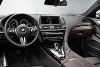 独BMW、「M6グランクーペ」を発表の画像