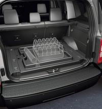 「ダッジ・ナイトロ」の2011年モデルが発表