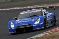 岡山もGT-Rの勝利 ホンダの有利覆す【SUPER GT 2011】