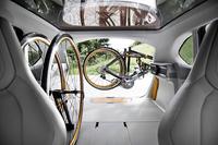 BMWからFFコンパクトのコンセプトカーが登場の画像