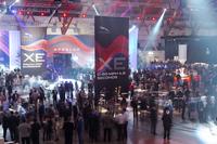 イベントには全世界から約3000人が招待された。