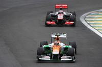 最終戦ブラジルGP「激闘の20戦、僅か3点差で決着」【F1 2012 続報】