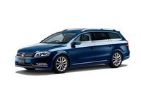 「VWパサート」が駐車支援システムを初採用