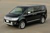 三菱デリカD:5 D-Premium(8人乗り)(4WD/6AT)【試乗記】