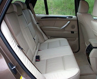 BMW X5 3.0i(5AT)【試乗記】の画像