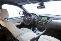 日本仕様車のハンドル位置は、右側のみとなる。(写真は欧州仕様車)