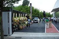 ロールスロイス、ベントレーの名車を集めた「WAKUI MUSEUM」開館