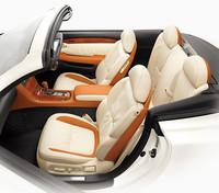 「レクサスSC430」に2トーンカラー採用の特別仕様車