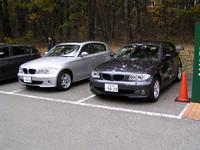 BMWは後輪駆動しかつくらない。Cセグメントでもそのポリシーを貫く「BMW 1シリーズ」は、「Most Fun」に輝いた。