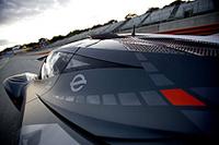 マツダはデザインコンセプトカー「風籟(ふうらい)」を出品【デトロイトショー08】の画像