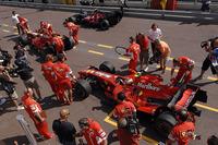 第327回:2007年F1最大の不快現象を勝手に解く!ライコネンはなぜ遅くなったのか?の画像