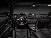 BMW M3/M4に動力性能を高めるオプション登場の画像