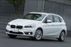 BMW 218dアクティブツアラー ラグジュアリー(FF/8AT)【試乗記】