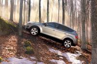 欧州発「フォード・クーガ」上陸の画像