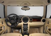 MINIとロールス・ロイスのコラボ限定車が発売の画像