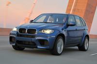 「BMW X5 M」