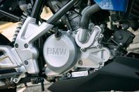 BMW G310R(MR/6MT)【レビュー】の画像