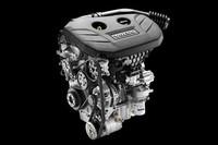 ボルボの2リッターガソリン直噴ターボエンジン「2.0 GDTi」。