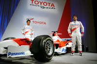 """F1もSUPER GTも""""今年こそ優勝"""" 〜「2008年 トヨタ・モータースポーツ活動計画発表会」から"""