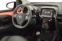 日仏共同開発のコンパクトカーが世代交代【ジュネーブショー2014】の画像