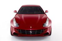 フェラーリ、新型GT「FF」を出展【ジュネーブショー2011】の画像