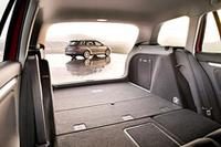 「VWゴルフヴァリアント」、ジュネーブで発表【ジュネーブショー07】の画像