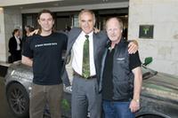 アストン・マーティンが1万6000kmのチャリティツアーを完走の画像