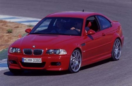 BMW M3(6MT)【試乗記】