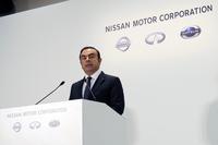 日産の記者会見では、日産と三菱の軽自動車事業や国内市場でのプレゼンス向上など、日本における戦略についても言及。「軽自動車事業における三菱との協力関係は、今回の提携によりさらに確かになる」「国内市場で2位となるためには、多くの新モデルが必要となる」などとコメントした。